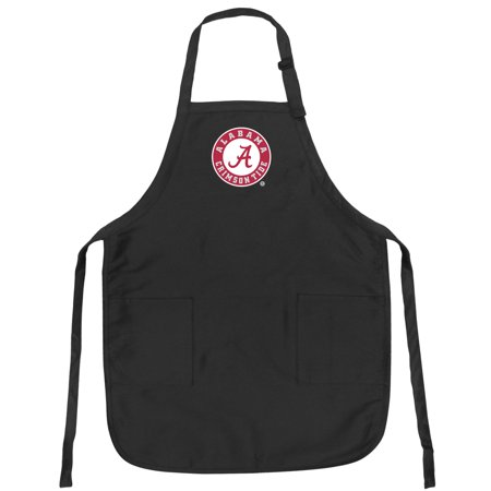 Broad Bay Alabama Apron DELUXE Alabama APRONS for Men or Women - Grilling, Kitchen, or Tailgating