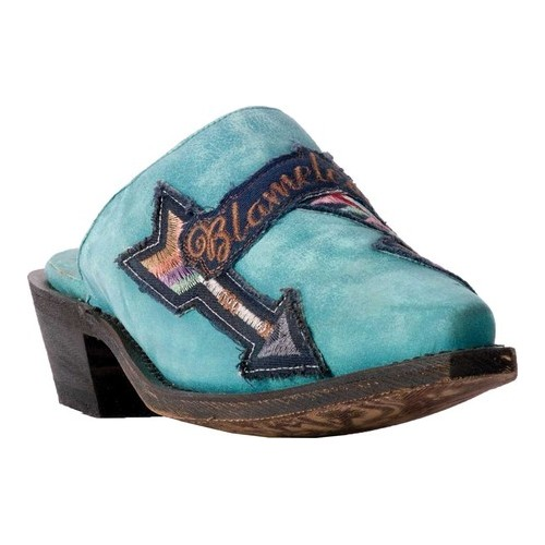 Women's Laredo Boho Mule 3107 by