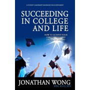 Succeeding In College and Life - eBook