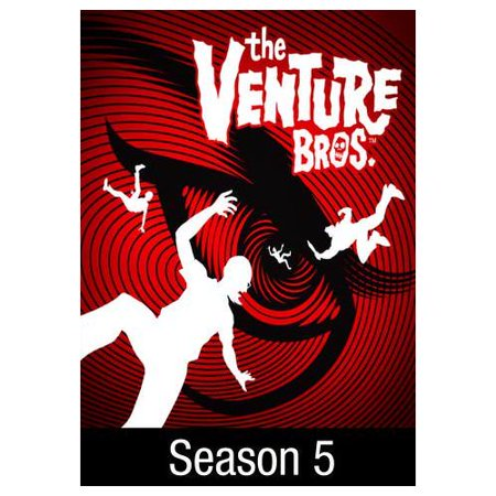 the venture bros spanakopita season 5 ep 4 2014 walmart com