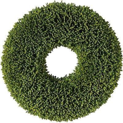 2 Tone Wreath (A & B Home 11