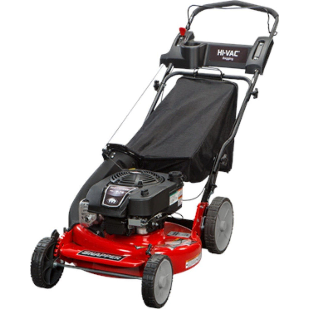 Snapper 7800979 HI VAC 190cc 21 in. Push Lawn Mower by Snapper