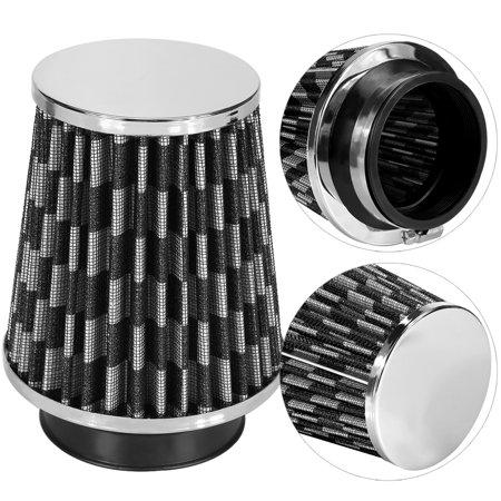 Intake Air Filter Adaptor (Cold Air Filter Intake Induction Kit,3