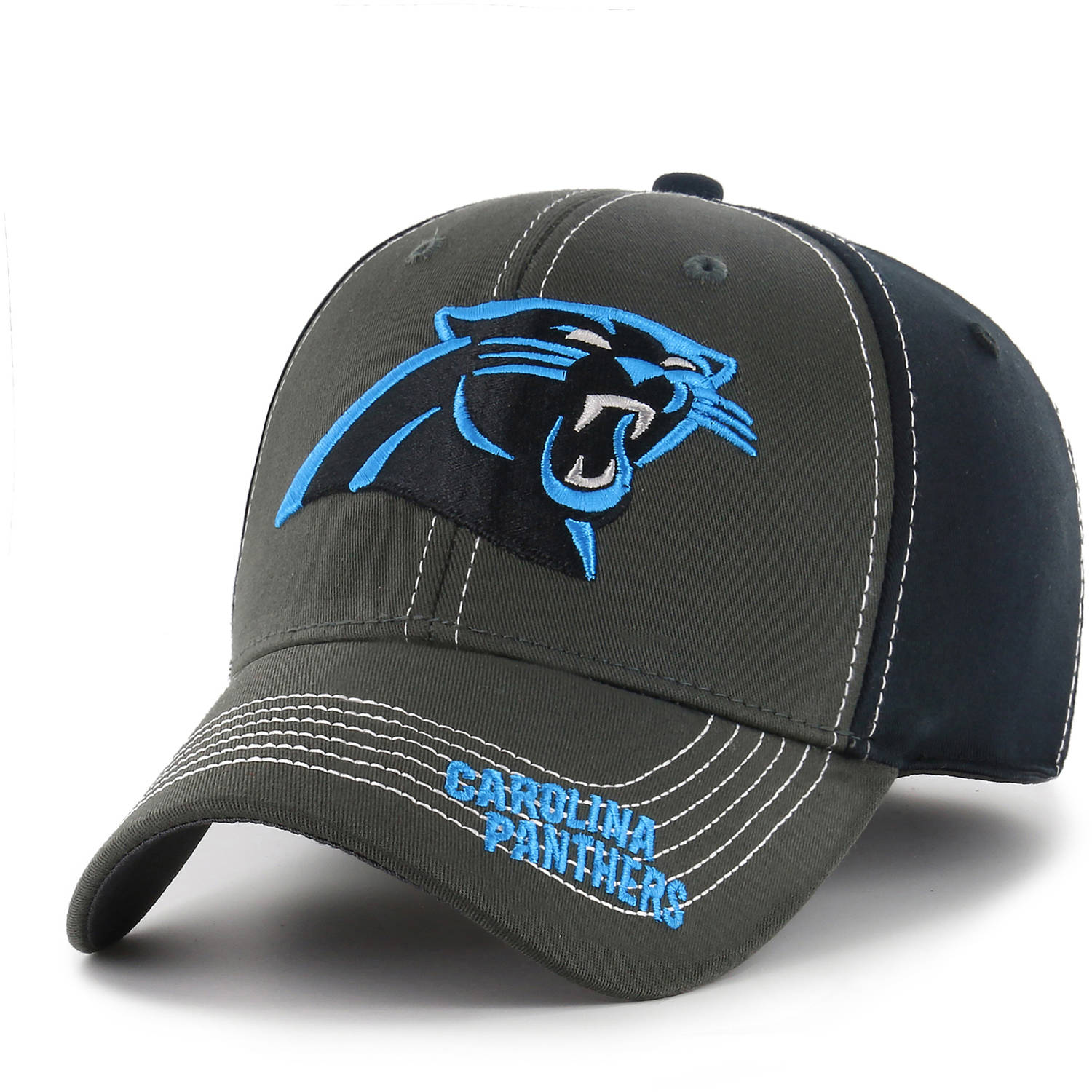 NFL Carolina Panthers Cornerback Cap / Hat by Fan Favorite