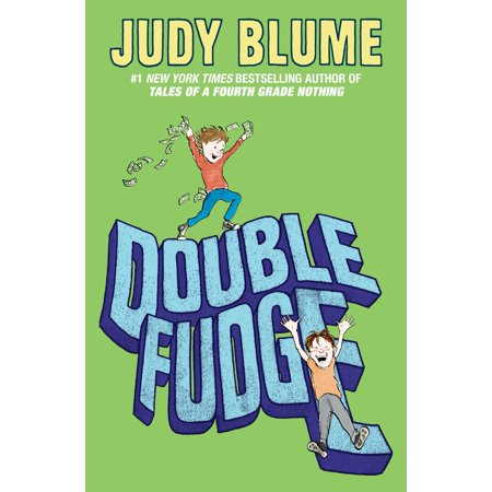 - Double Fudge (Paperback)