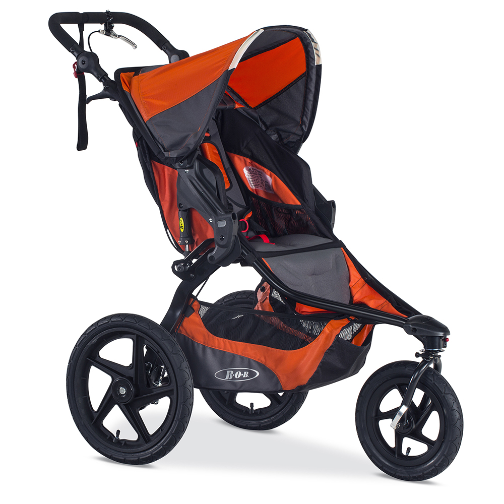 BOB Revolution PRO Jogging Stroller, Canyon