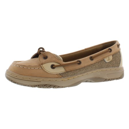 Sperry Angelfish Gradeschool Kid's Shoes Size