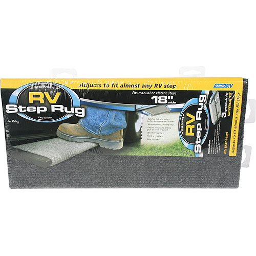 Camco RV Step Mat