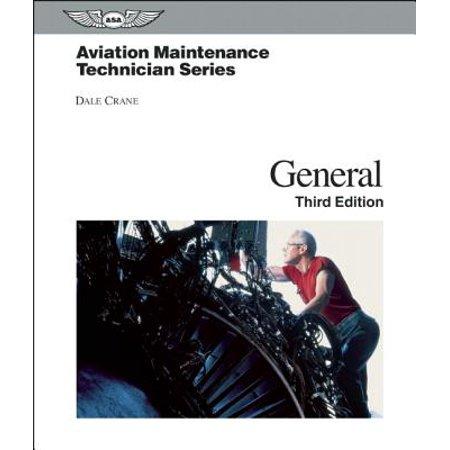 Aviation Maintenance Technician: General