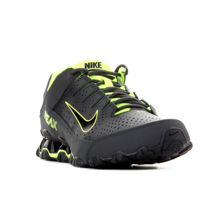 Nike REAX 8 TR Mens Gray Volt Athletic Training Running Shoes - Walmart.com