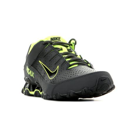 Nike - Nike REAX 8 TR Mens Gray Volt Athletic Training Running Shoes -  Walmart.com 888dc9d7f