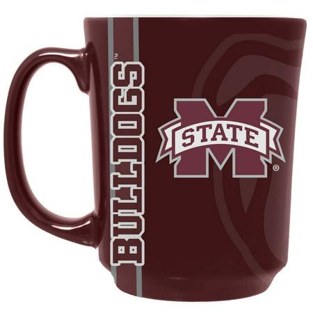 Mississippi State University Alumni - NCAA Reflective Mug, Mississippi State