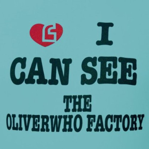 I Can See (Vinyl) (EP)