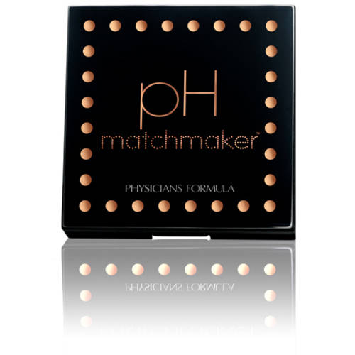 Physicians Formula Ph Matchmaker Ph Powered Bronzer, Bronzer - 0.46 Oz