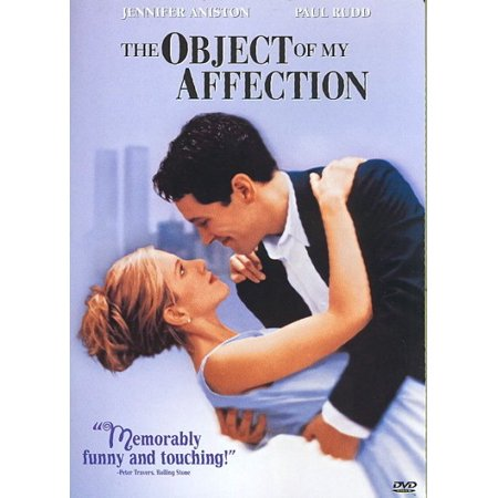 The Object Of My Affection (DVD) - Kyle Richards Halloween