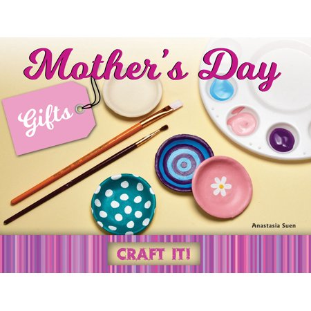 Mother's Day Gifts - Craft Ideas For Mother's Day