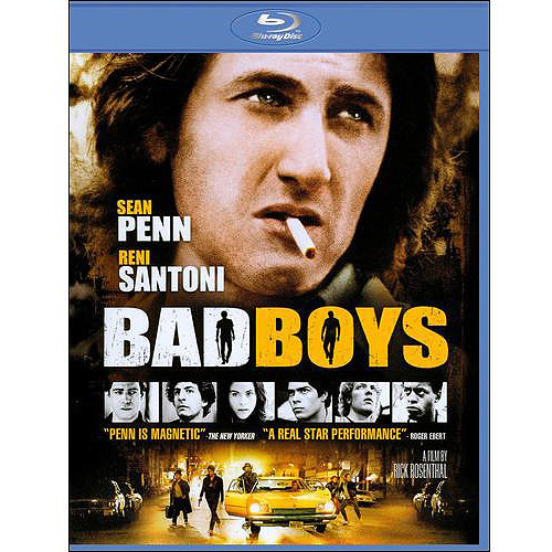 Bad Boys (Blu-ray) (Widescreen)