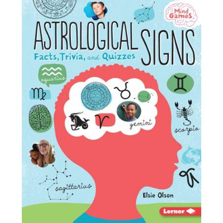 Astrological Signs : Facts, Trivia, and Quizzes](Halloween Trivia Quizzes Answers)