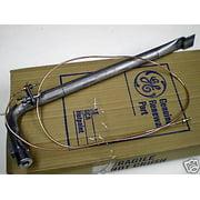 General Electric WB16K10061 Oven Burner