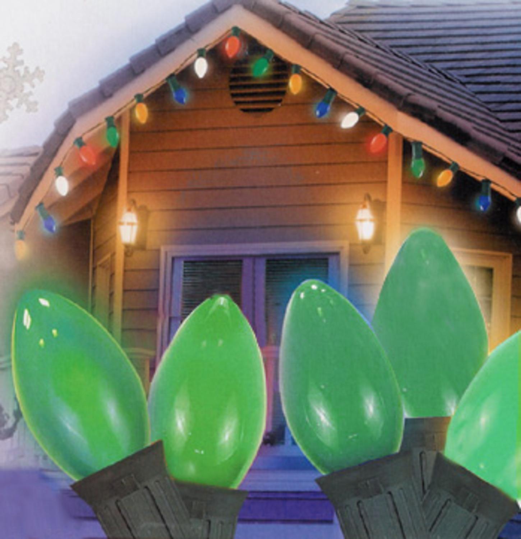 Christmas Lights & Outdoor Christmas Lights | Walmart Canada