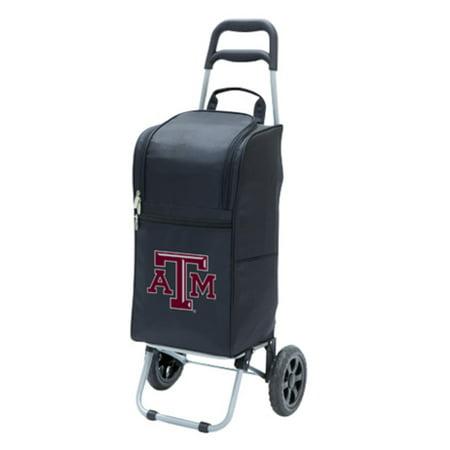 Texas A&M Aggies Cart Cooler - Black - No Size