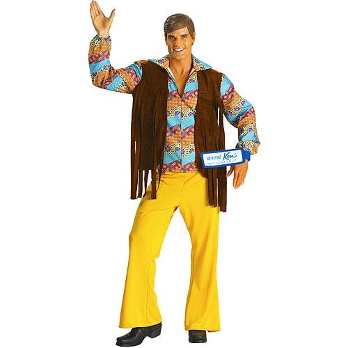 60's Ken Adult Halloween Costume