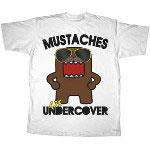 Domo Undercover T-Shirt [Adult XL]