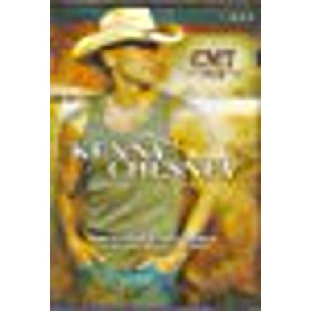 Kenny Chesney CMT Pick DVD 2005 [DVD] (Kenny Chesney Halloween)