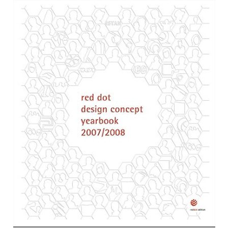 Red Dot Design Concept Yearbook