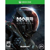Electronic Arts Mass Effect Andromeda - Pre-Owned (Xbox One)