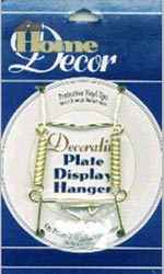 Decorative Plate Display Hanger Expandable 3.5  To 5 -Gold Tone  sc 1 st  Walmart & Decorative Plate Display Hanger Expandable 3.5