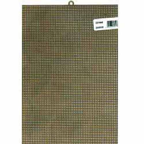 "Darice Plastic Canvas 7-Count, 10"" x 13"""