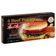 Meal Mart Beef Patties, 11 oz.