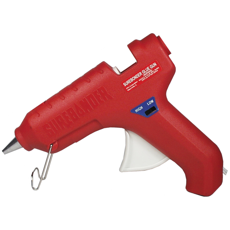 FPC Corporation Dual Temperature Glue Gun