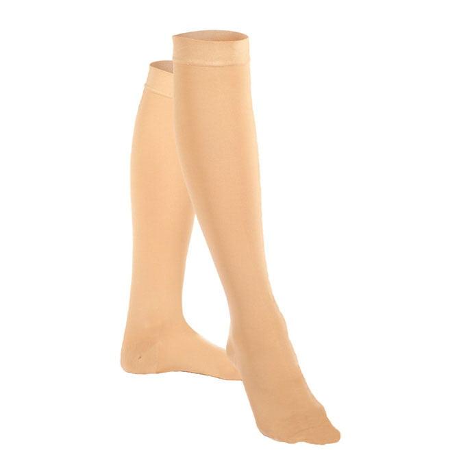 Venosan VenoMedical USA Closed Toe Knee Highs -  20-30mmHg Reg Standard 2030-122-P
