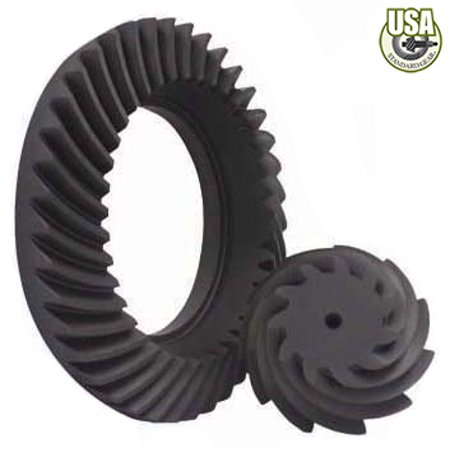 - USA standard ring & pinion gear set for Ford 8.8