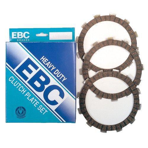 EBC CK Standard Series Clutch Kit Fits 80-84 Suzuki PE175