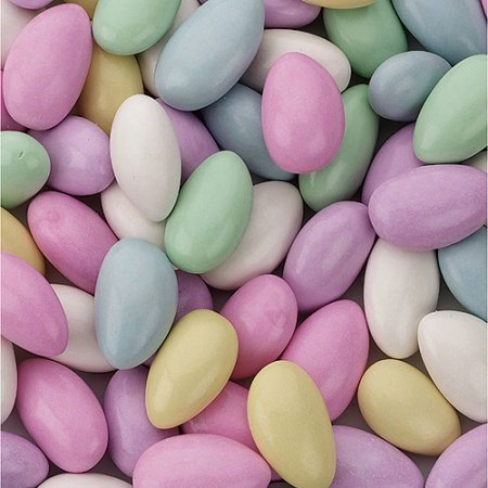 wilton favor candy jordan almonds assorted pastel 44 oz 1006 1133