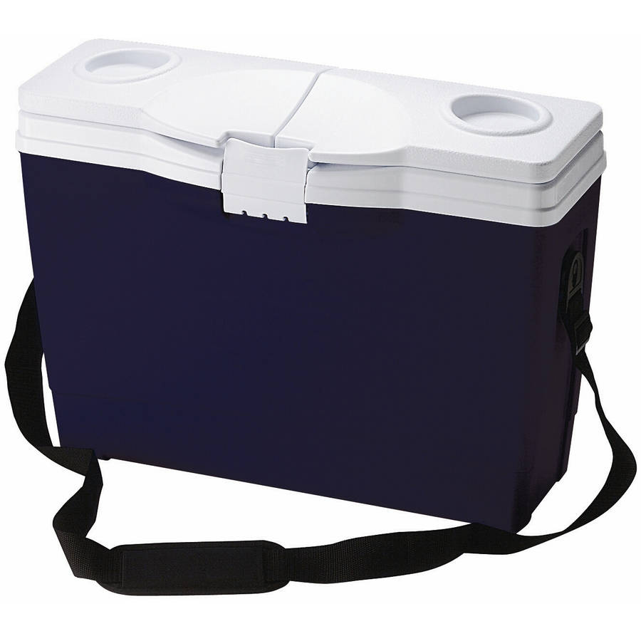Rubbermaid 14-Can Briefcase Cooler