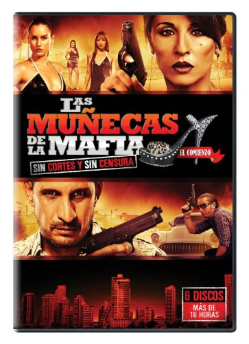 Las Munecas De La Mafia, Part 1 (Spanish) (Full Frame) by VIVENDI ENTERTAINMENT