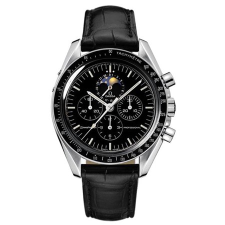 Omega Speedmaster Professional Moonwatch (Omega Speedmaster Chronometer)