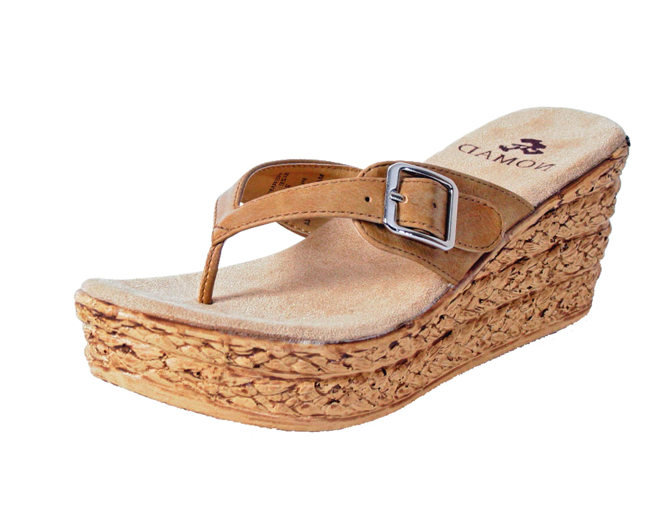 Nomad Hermosa Women's Wedge by Nomad