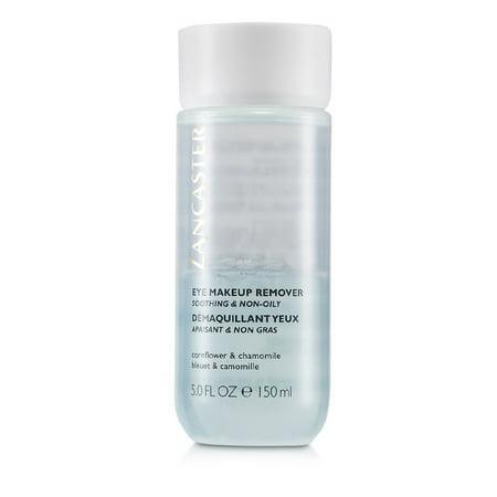 Lancaster Cleansing Block (Lancaster - Cleansing Block Eye Makeup Remover -150ml/5oz)