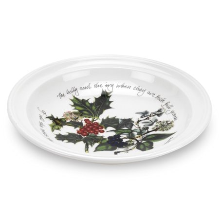 Holly & Ivy Soup Bowl 8