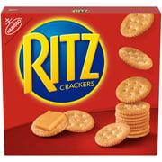 RITZ Original Crackers, 13.7 oz