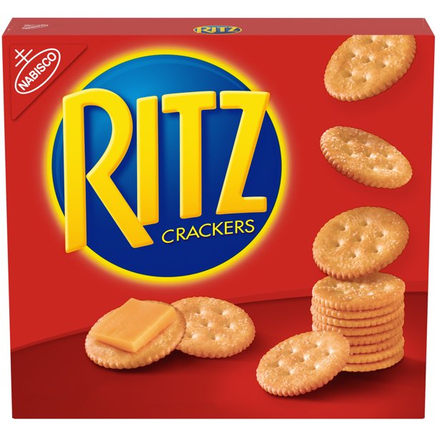 RITZ Original Crackers, 13.7 oz