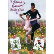 Fantasy Garden Ballet Class 2 by KULTUR VIDEO