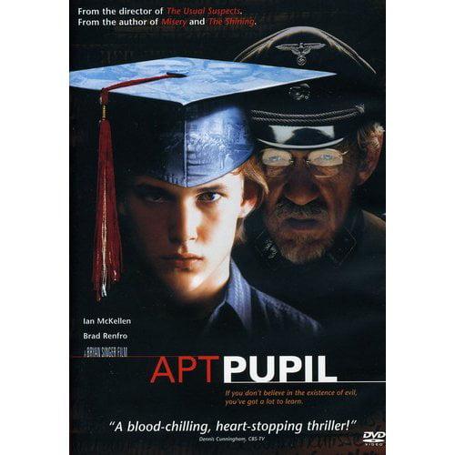 Apt Pupil (Widescreen)