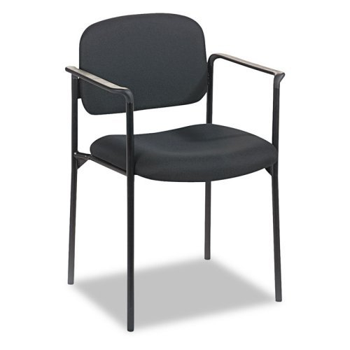 Basyx by HON Guest Chair with Arms