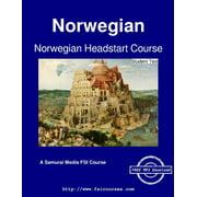 Norwegian Headstart Course - Student Text